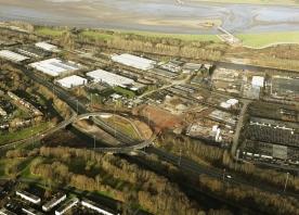 Bridgewater junction modifications – December 2014
