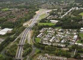 Halton Lea to Lodge Lane Junction – August 2017