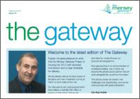 Gateway newsletter – February 2012