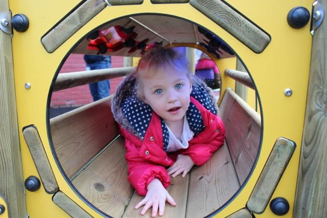 Play area - Faith Tilley
