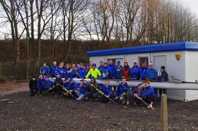 Runcorn Rowing Club